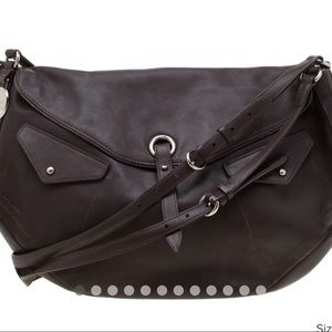 Lancel authentic designer leather purse ❤️